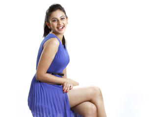 Rakul Preet Singh Beautiful In HD Pics wallpaper