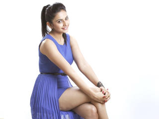 Rakul Preet Singh Lovely Latest HD Wallpapers wallpaper