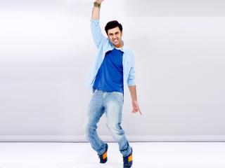 HD Wallpaper | Background Image Ranbir Kapoor Cool HD Images