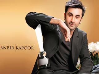 HD Wallpaper | Background Image Ranbir Kapoor With Awards Photos