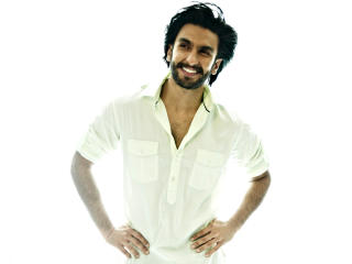 HD Wallpaper | Background Image Ranveer Singh New Photos