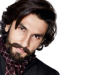 Ranveer Singh With Beard  wallpaper