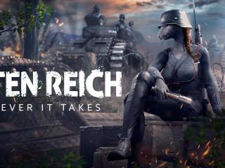 Ratten Reich HD Poster wallpaper