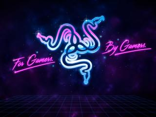 Razer Gamer wallpaper