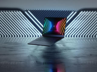Razer Laptop Cool 2021 wallpaper