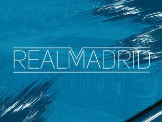 Real Madrid CF Football Club wallpaper