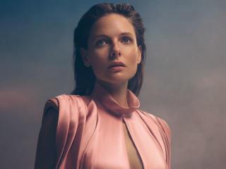 Rebecca Ferguson Actress 2018 wallpaper