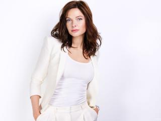 rebecca ferguson, actress, photoshoot wallpaper