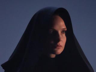 Rebecca Ferguson as Lady Jessica Atreides Dune Movie wallpaper