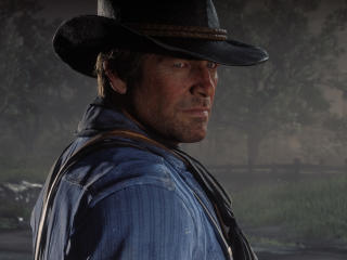 Red Dead Redemption 2 2019 wallpaper