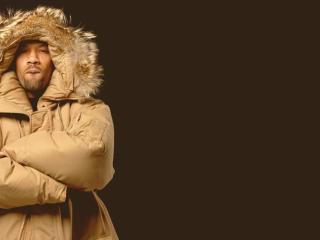 redman, jacket, face wallpaper