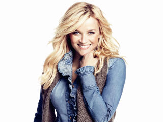 reese witherspoon, actress, model wallpaper