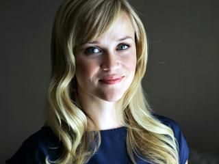 reese witherspoon, blond, blue-eyed wallpaper