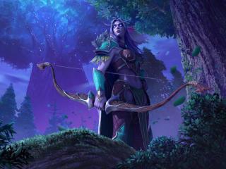 Reforged Warcraft 3 wallpaper
