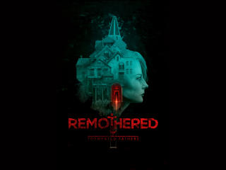 Remothered Tormented Fathers wallpaper