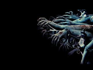 Resident Evil Poster wallpaper
