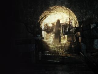 Resident Evil Village 2021 New wallpaper