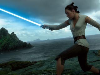 Rey Star Wars wallpaper