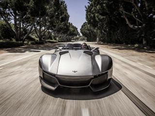 rezvani motors, beast, supercar wallpaper