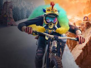 Riders Republic 2021 wallpaper