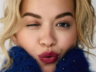 Rita Ora Cute 2020 wallpaper