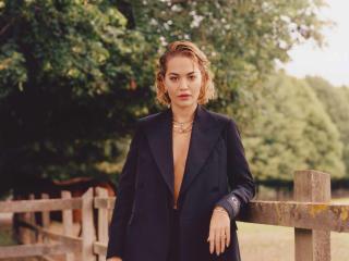 Rita Ora Photoshoot wallpaper
