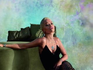 Rita Ora Poster wallpaper