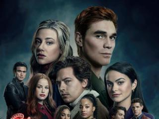 Riverdale Season 5 wallpaper