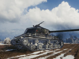Road to Berlin World of Tanks wallpaper