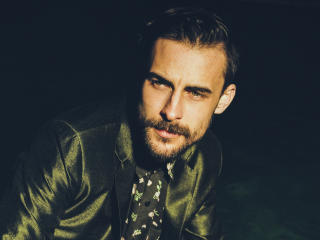 Robert Ellis Singer wallpaper