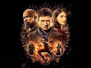 Robin Hood Movie Poster 2018 wallpaper