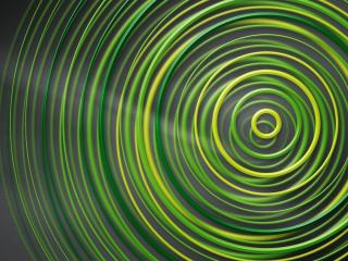 rotation, line, light wallpaper