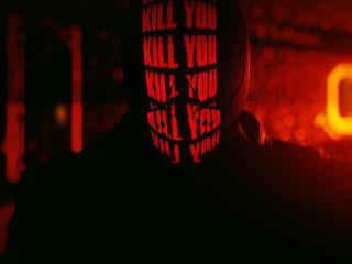 Ruiner Kill You wallpaper