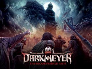 Runescape Darkmeyer The Bloodstained wallpaper