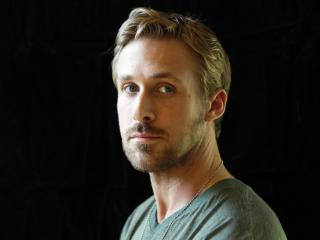 ryan gosling, actor, smile wallpaper