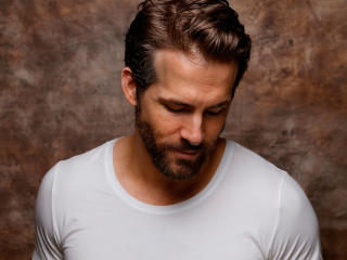 ryan reynolds, actor, photo shoot wallpaper