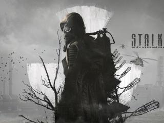 S.T.A.L.K.E.R 2021 wallpaper