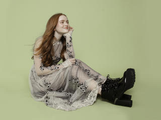 Sadie Sink 2018 wallpaper