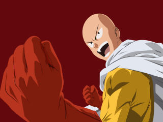 HD Wallpaper | Background Image Saitama
