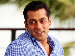 Salman Khan Smile Face  wallpaper