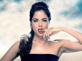 Sameera Reddy Hot Sexy HD Pics wallpaper