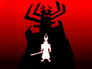 Samurai Jack Tv Show wallpaper