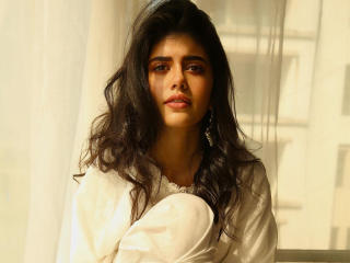 Sanjana Sanghi 2020 wallpaper