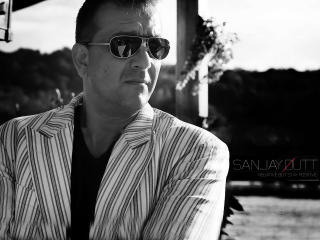 Sanjay Dutt black and White wallpapers wallpaper