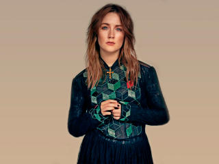 Saoirse Ronan Actress Celebrity wallpaper