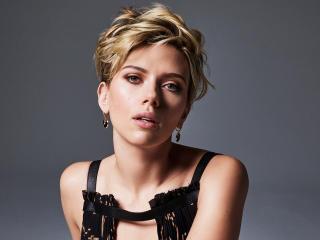 Scarlett Johansson 2017 wallpaper