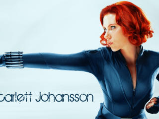 Scarlett Johansson movies wallpapers wallpaper