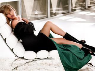 Scarlett Johansson Photoshoot 2017 wallpaper