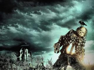 Scary Stories to Tell in the Dark wallpaper