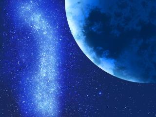 Sci Fi Planets HD Photography  2021 wallpaper